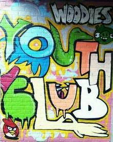 Woodies Youth Centre